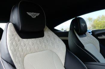 Bentley Continental GT 4.0 V8 2dr image 30 thumbnail