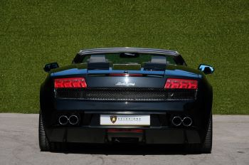 Lamborghini Gallardo LP 560-4 Spyder image 4 thumbnail