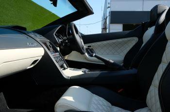 Lamborghini Gallardo LP 560-4 Spyder image 6 thumbnail