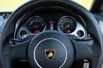 Lamborghini Gallardo LP 560-4 Spyder image 14 thumbnail