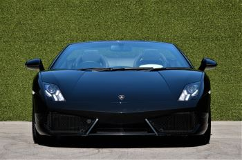 Lamborghini Gallardo LP 560-4 Spyder image 5 thumbnail