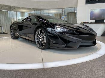 McLaren 540C V8 2dr SSG image 2 thumbnail