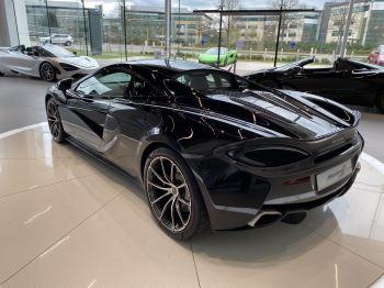 McLaren 540C V8 2dr SSG image 4 thumbnail