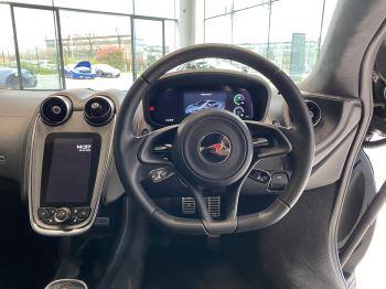 McLaren 540C V8 2dr SSG image 17 thumbnail