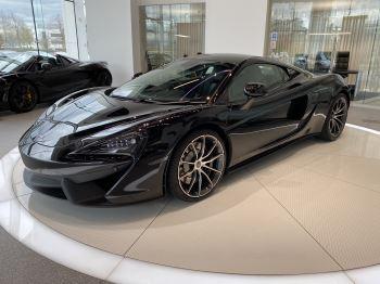 McLaren 540C V8 2dr SSG image 19 thumbnail