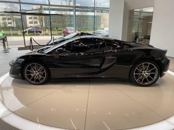 McLaren 540C V8 2dr SSG image 20 thumbnail