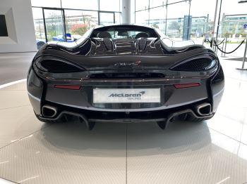 McLaren 540C V8 2dr SSG image 24 thumbnail