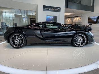 McLaren 540C V8 2dr SSG image 26 thumbnail