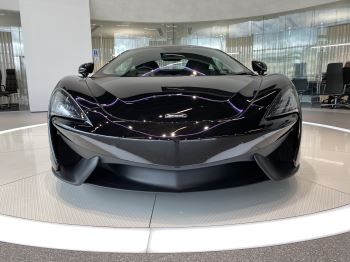 McLaren 540C V8 2dr SSG image 27 thumbnail