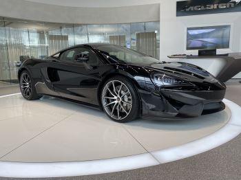 McLaren 540C V8 2dr SSG image 29 thumbnail