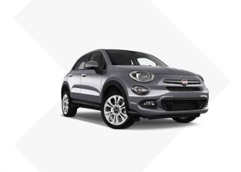 Fiat 500X - Exclusive SOGO Leasing Offer