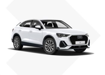 Audi Q3 - Exclusive SOGO Leasing Offer thumbnail image
