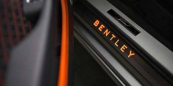 Bentley Continental GT Speed - Switch to thrill mode image 2 thumbnail