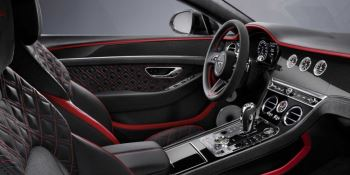 Bentley Continental GT Speed - Switch to thrill mode image 4 thumbnail