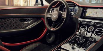 Bentley Continental GT Speed - Switch to thrill mode image 8 thumbnail