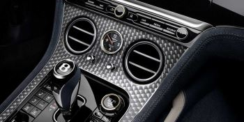 Bentley Continental GT Speed - Switch to thrill mode image 9 thumbnail