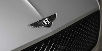 Bentley Continental GT Speed - Switch to thrill mode image 10 thumbnail