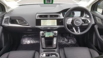 Jaguar I-PACE 294kW EV400 SE 90kWh [11kW Charger] image 8 thumbnail