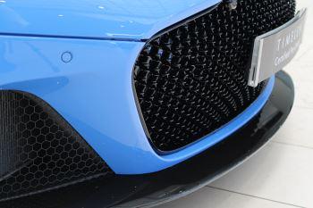 Aston Martin DBS V12 Superleggera Touchtronic Special Ceramic Blue - B&O image 14 thumbnail