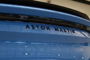 Aston Martin DBS V12 Superleggera Touchtronic Special Ceramic Blue - B&O image 18 thumbnail