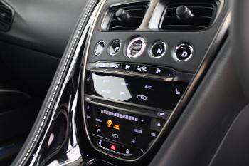 Aston Martin DBS V12 Superleggera Touchtronic Special Ceramic Blue - B&O image 20 thumbnail