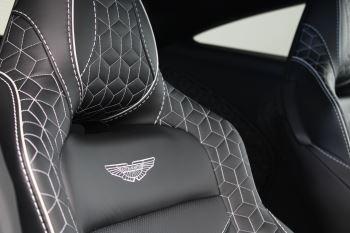 Aston Martin DBS V12 Superleggera Touchtronic Special Ceramic Blue - B&O image 26 thumbnail