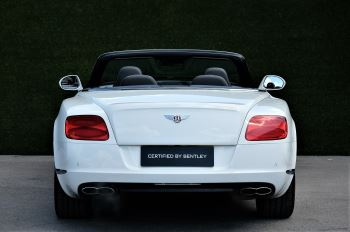 Bentley Continental GTC 4.0 V8 - Sports and Colour Specification image 4 thumbnail