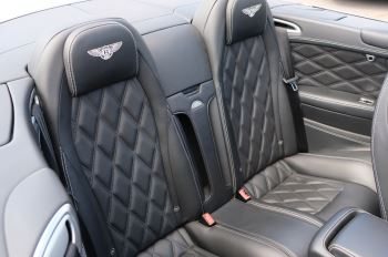 Bentley Continental GTC 4.0 V8 - Sports and Colour Specification image 13 thumbnail