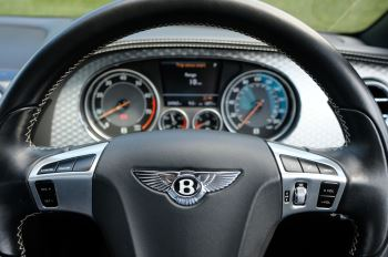 Bentley Continental GTC 4.0 V8 - Sports and Colour Specification image 14 thumbnail