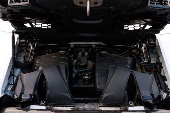 Lamborghini Huracan Performante Spyder 5.2 V10 AWD image 8 thumbnail