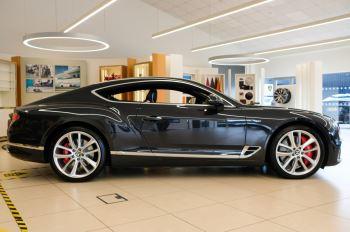 Bentley Continental GT 4.0 V8 2dr Auto image 3 thumbnail