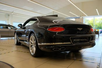 Bentley Continental GT 4.0 V8 2dr Auto image 5 thumbnail
