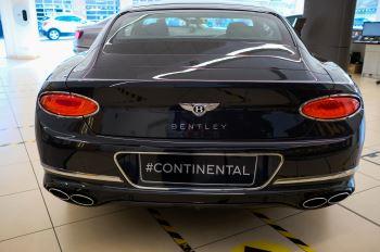 Bentley Continental GT 4.0 V8 2dr Auto image 6 thumbnail