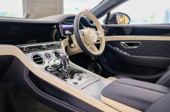 Bentley Continental GT 4.0 V8 2dr Auto image 10 thumbnail