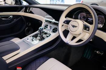 Bentley Continental GT 4.0 V8 2dr Auto image 11 thumbnail