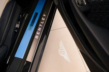 Bentley Continental GT 4.0 V8 2dr Auto image 16 thumbnail