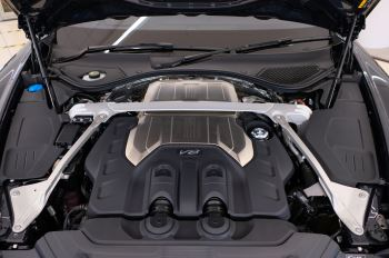 Bentley Continental GT 4.0 V8 2dr Auto image 29 thumbnail