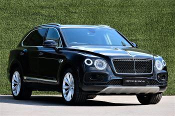 Bentley Bentayga 4.0 V8 5dr image 1 thumbnail