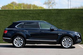 Bentley Bentayga 4.0 V8 5dr image 3 thumbnail