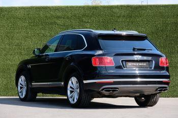 Bentley Bentayga 4.0 V8 5dr image 5 thumbnail