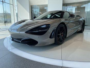 McLaren 720S 4.V8 2 DR PERFORMANCE image 7 thumbnail