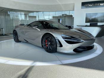 McLaren 720S 4.V8 2 DR PERFORMANCE image 15 thumbnail