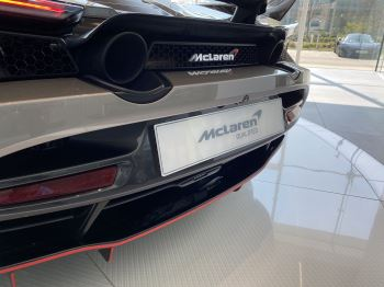 McLaren 720S 4.V8 2 DR PERFORMANCE image 34 thumbnail