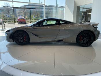 McLaren 720S 4.V8 2 DR PERFORMANCE image 35 thumbnail