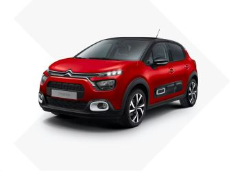Citroen New C3 - Exclusive SOGO Leasing Offer thumbnail image