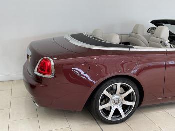Rolls-Royce Dawn 2dr Auto image 18 thumbnail