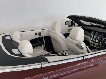 Rolls-Royce Dawn 2dr Auto image 19 thumbnail