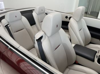 Rolls-Royce Dawn 2dr Auto image 34 thumbnail