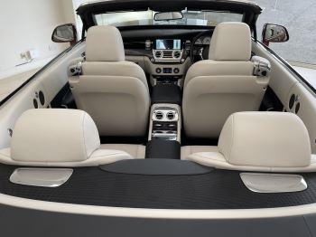 Rolls-Royce Dawn 2dr Auto image 35 thumbnail