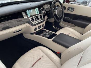 Rolls-Royce Dawn 2dr Auto image 37 thumbnail